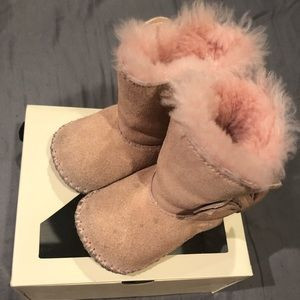 Cabby ugg boots